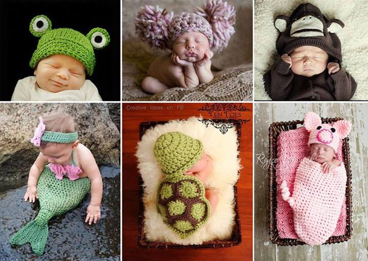 Free Baby Crochet Patterns Free Womens Stuff