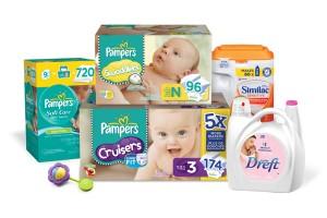 free baby stuff 2