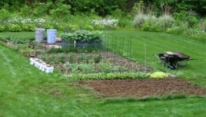 free garden planer