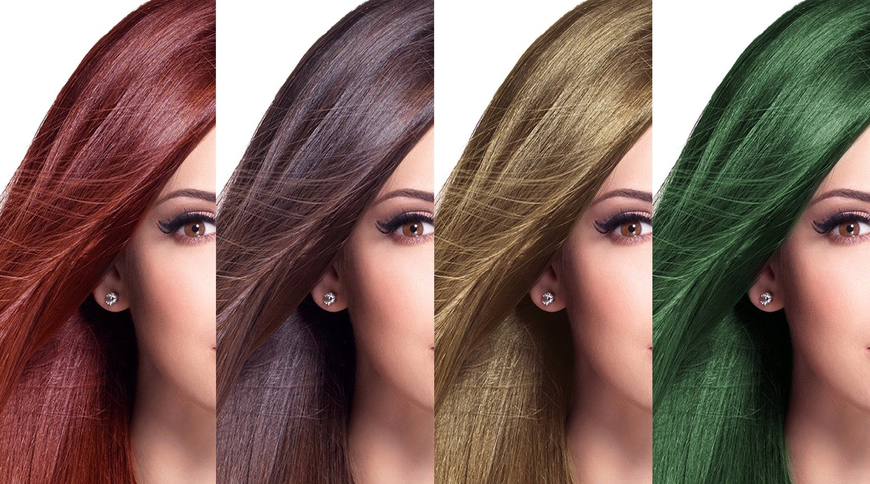 Free Hair Color Samples Free Women S Stuff