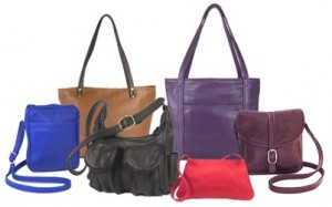 free hand bags