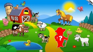 free kids learning games