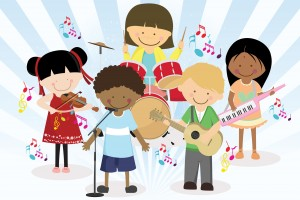 free kids music downloads