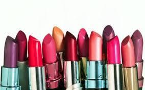 free lipstick