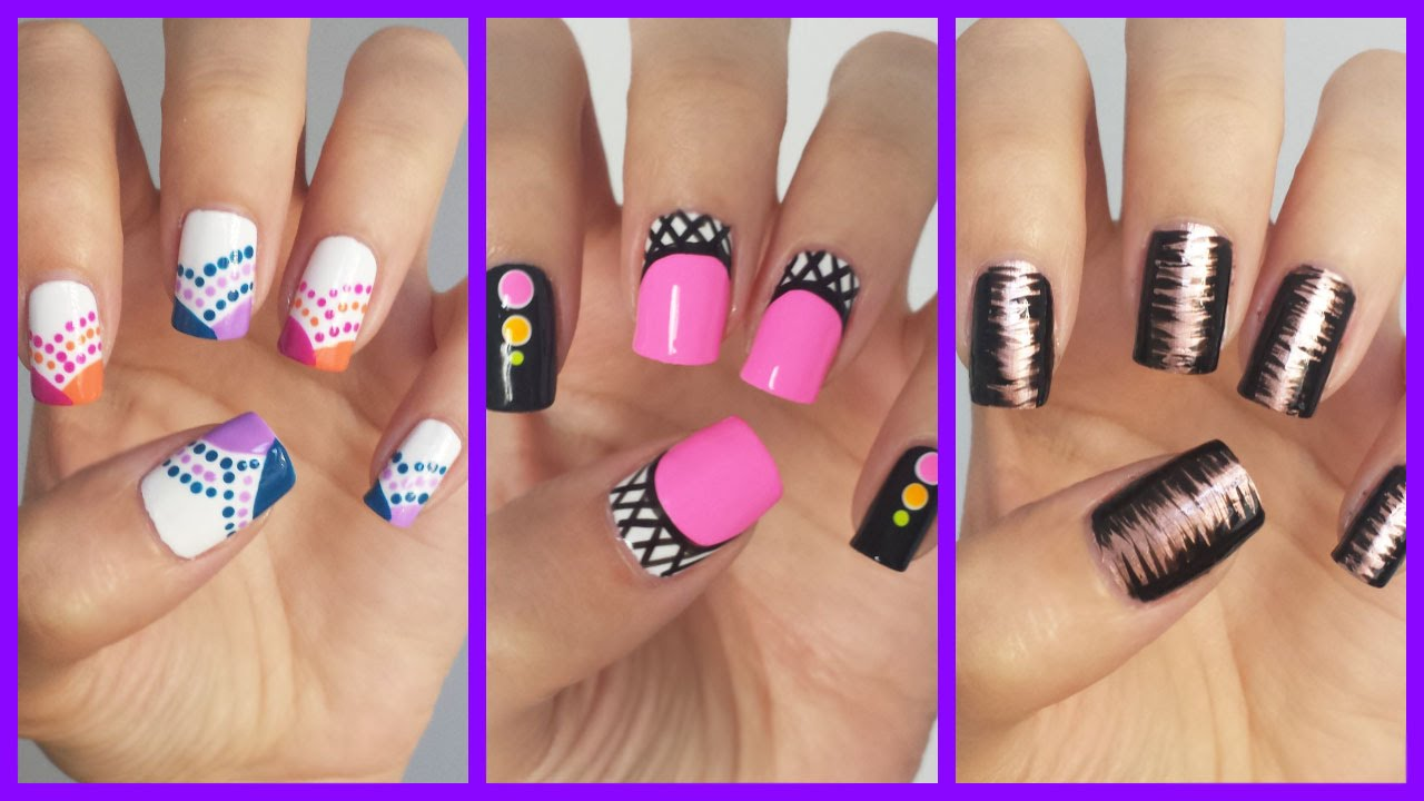 Free Nail Art Designs Free Womens Stuff