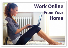 free online jobs from home without investment