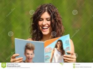 free women's magazine