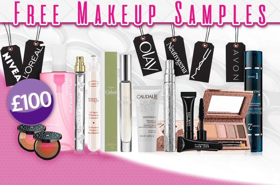 Makeup Product Tester Uk Saubhaya