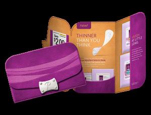 Free Feminine Hygiene Samples