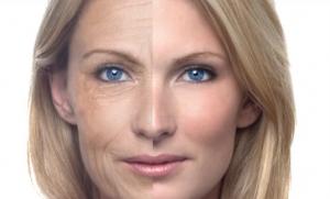 free anti aging samples