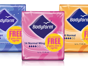 free body form samples