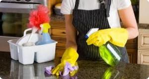 free housekeeping training