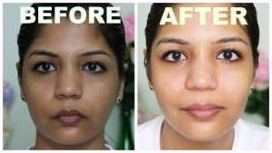 free skin lightening samples