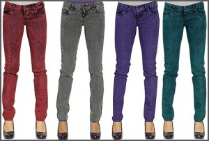 free skinny jeans for women