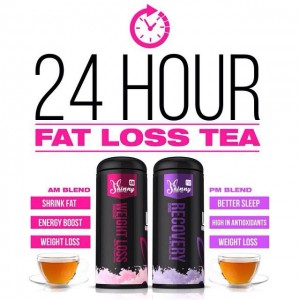 free skinny tea samples