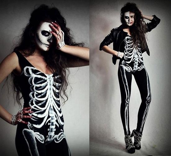 free women halloween costumes