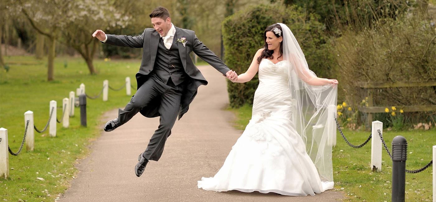 Wedding Sweepstakes 2016 - Wedding Photography