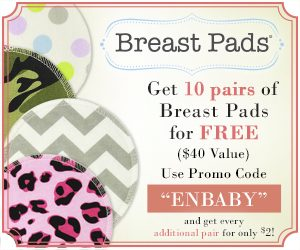 Free Breast Pads