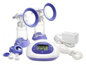 Free Breast Pump