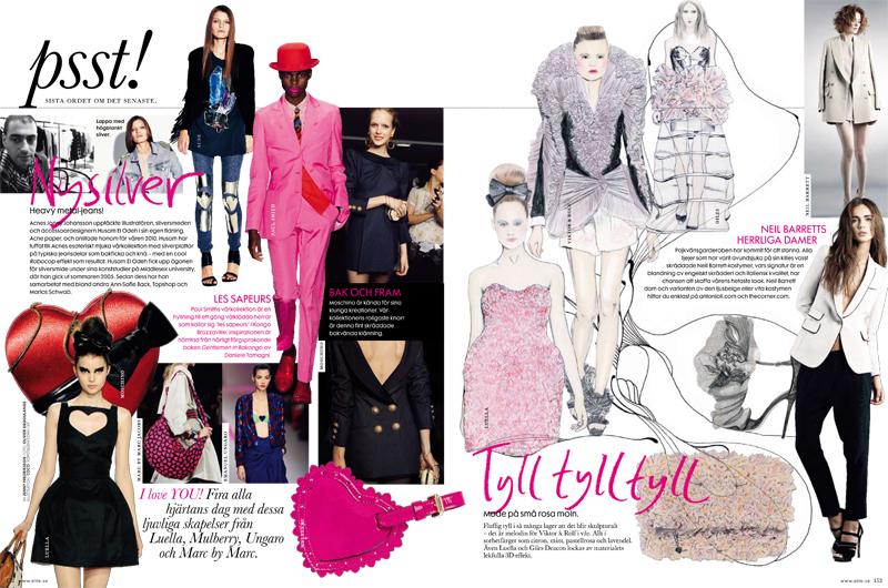 Free Fashion Magazine Subscriptions – Free Women's Stuff