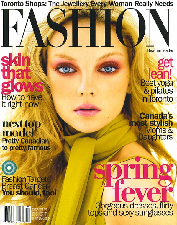 Free Fashion Magazine Subscriptions – Free Women's Stuff
