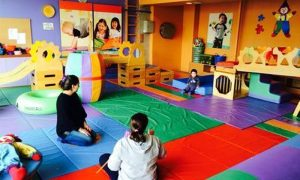 Free Gymboree Play And Music Class