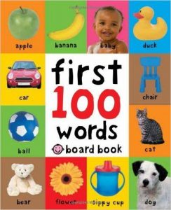 Free Kindle Books For Babies and Toddlers