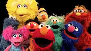 Free Sesame Street Episodes – Free Women's Stuff