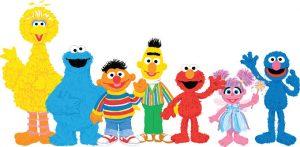 Free Sesame Street Episodes